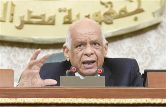 عبد العال يحيل بيان رئيس الوزراء عن حالة الطوارئ إلى اللجنة العامة لمجلس النواب