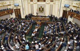 مجلس النواب يوافق على مشروع قانون البنك المركزي في مجموعه