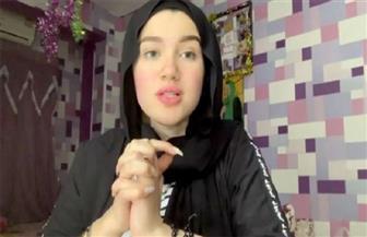 تجديد حبس الطالبة حنين حسام 15 يوما على ذمة التحقيقات