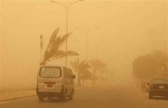 عاصفة قوية تضرب البلاد.. الأرصاد تحذر من طقس أول يوم شهر رمضان