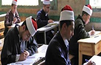 رئيس منطقة سوهاج يتفقد لجان امتحانات الثانوية الأزهرية فى اليوم الأول للقسم الأدبي