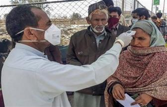 ارتفاع الإصابة بفيروس كورونا في باكستان إلى 34336