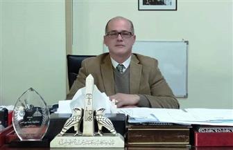 د. أيمن صالح لـ«الأهرام »: نحن في حالة حرب طبية.. و«كورونا» أجبرنا على تغيير الأولويات لمجابهته