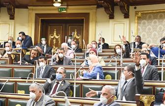 """نواب البرلمان يشيدون بجهود الأمين العام.. و""""عابد"""": نجح في وقت قصير في الوصول لقلوب النواب"""