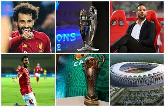 النشرة الرياضية: حقيقة إيقاف النشاط لنهاية 2021 ومصير رمضان صبحي وتصريحات «ميدو» | فيديو