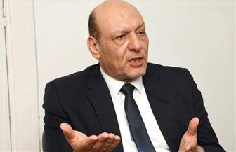 """حزب """"المصريين"""": لقاء الرئيس السيسي والمشير خليفة حفتر يؤكد حرص مصر على القيام بدورها تجاه الأشقاء"""