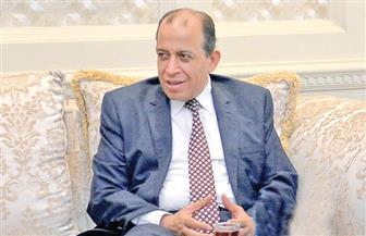 """""""القضاة"""" يشكر الرئيس على إطلاق اسم هشام بركات على كوبري بشارع الطيران"""