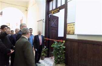 رسميا افتتاح مكتب الترجمة بمحكمة استئناف القاهرة| صور