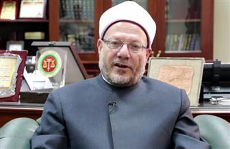 المفتي: لا يجوز صلاة التراويح خلف إمام الحرم المكي من التلفزيون