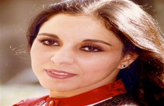 عفاف راضي تهدى التليفزيون المصري مجموعة أدعية دينية بصوتها