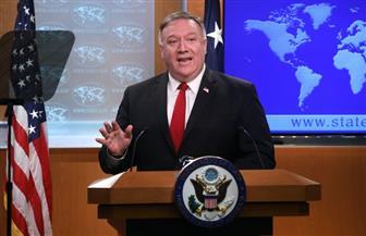 """بومبيو: واشنطن """"ستمنع"""" إيران من حيازة أسلحة روسية وصينية"""
