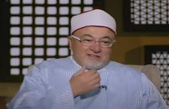 خالد الجندي يحذر من وصف عصا موسى بالسحرية| فيديو
