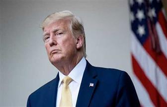 ترامب يغادر البيت الأبيض لأول مرة منذ 28 مارس