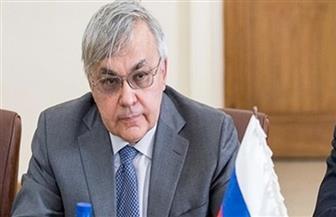 روسيا: نؤيد وندعم دعوات الأمم المتحدة إلى هدنة عالمية في مناطق النزاع