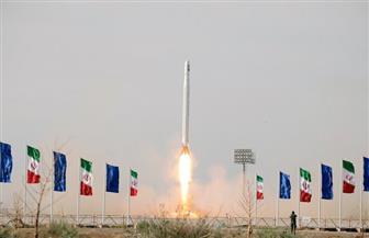 بريطانيا: قلقون من قيام إيران بإطلاق قمر اصطناعي باستخدام تكنولوجيا الصواريخ الباليستية