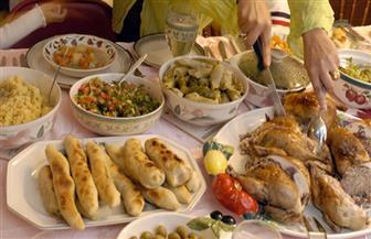 الترتيب المثالي لوجبة إفطار صحية في رمضان