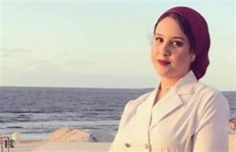 ابنة الطبيب الشهيد أحمد اللواح: أخذت 8 عينات كورونا جميعها إيجابية.. وتعافيت اليوم