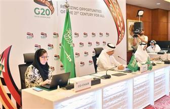 البيان الختامي لوزراء السياحة لمجموعة العشرين حول جائحة كورونا| صور
