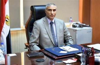 جهاز القاهرة الجديدة يسترد 14 وحدة سكنية بالتجمع الخامس لمخالفة تغيير النشاط