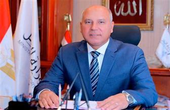 وزير النقل يطالب الشركة باستغلال أصول هيئة السكك الحديدية