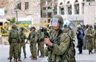 جيش الاحتلال الإسرائيلي يعتقل 8 فلسطينيين بالضفة ويصيب شابا بالرصاص في أريحا