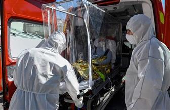 روسي مصاب بكورونا ينتهك العزل الذاتي ويصيب 34 شخصا
