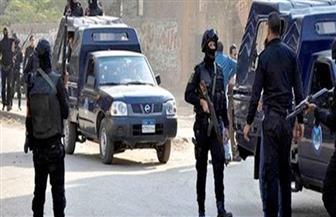 حملات لضبط أجهزة الاتصالات المحظور تداولها في محافظات القاهرة الكبرى والإسكندرية
