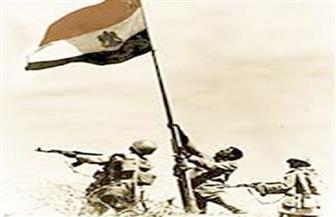 """من الانكسار للانتصار.. """"عيد تحرير سيناء"""" في عشر نقاط"""