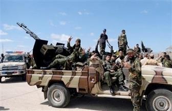 """بيان أوروبي مشترك يدعو إلى """"هدنة إنسانية"""" في ليبيا"""