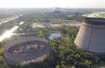 """بعد 33 عاما على الكارثة.. أوكرانيا تحاول احتواء آثارانفجار تشيرنوبل بـ""""الهيكل الهائل"""""""