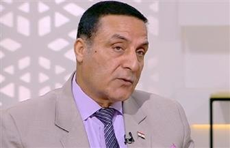 اللواء محمد الشهاوي: تحرير سيناء من الإرهاب لا يقل عن تحريرها من الاحتلال