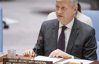 الأمم المتحدة: الظروف الاستثنائية لجائحة كورونا أثرت على عملية السلام في السودان