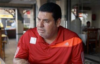 """العيوطي البورسعيدي في قائمة أفضل 10 مدربين لـ""""الطائرة جلوس"""" بالعالم"""