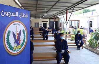 تنفيذا لقرار رئيس الجمهورية.. الإفراج عن 475 من نزلاء السجون