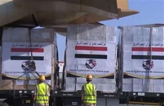عضو بالكونجرس يشكر مصر على مساعداتها الطبية للشعب الأمريكي