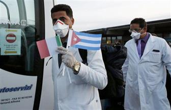 كوبا ترسل فريقا طبيا لجنوب إفريقيا للمساعدة في مكافحة كورونا