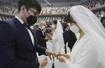 الزواج فى زمن «كورونا»