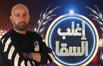 """الليلة.. غادة عبد الرازق ضيفة """"إغلب السقا"""" على MBC مصر"""