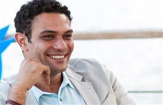 آسر ياسين: لفتتني النفحة الروحانية في فيلم «صاحب المقام»