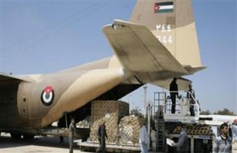 «الدفاع الكويتية»: وصول طائرة عسكرية أردنية محملة بمعدات طبية لمكافحة «كورونا»