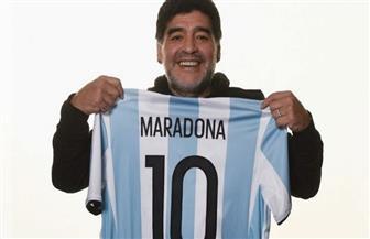 قميص «مارادونا» يساعد أهل نابولي في مكافحة فيروس كورونا