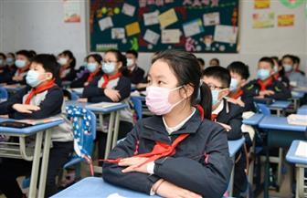 """الصين تستأنف الدراسة بشكل جزئي في جميع المقاطعات وسط تأمين شامل من غزو """"كورونا""""   صور"""