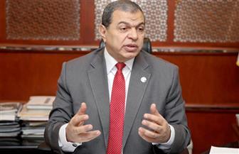"""""""سعفان"""": اليوم استكمال صرف منحة الرئيس السيسي للعمالة غير المنتظمة  للمتخلفين حتي بعد غد الخميس"""