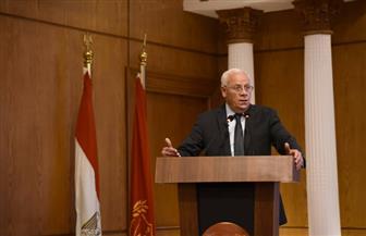 محافظ بورسعيد يتابع تنفيذ المشروعات الخدمية والتنموية | صور