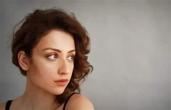 روزالين البيه عضو لجنة تحكيم مسابقة الساقية الأولى لأفلام الموبايل