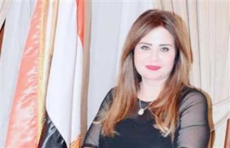 أمل رمزي: مصر لن تتردد في حماية أمنها القومي.. والسيادة في ليبيا لشعبها