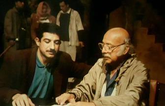 """المسرحي العراقي فاروق صبري يتذكر """"عربانة"""" مظفر النواب.. وشخصية """"أبوسيكيو"""""""