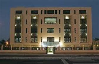 مكتبة مصر العامة بدمياط تفوز بجائزة «أعلم» لدورها الفاعل في أزمة «كورونا» | صور