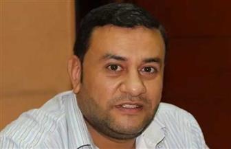 """""""الصحفيين العرب"""" ينعى وفاة محمود رياض بوباء الكورونا"""
