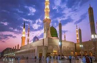 دعاء اليوم الخامس من رمضان .. وابتهال للنقشبندي | فيديو